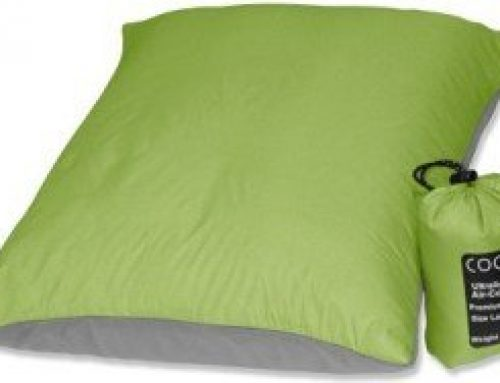 Camping Pillows